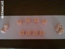Baby Girl schoen