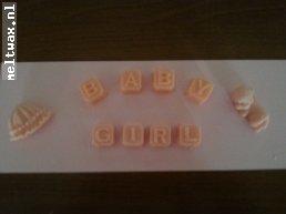 Baby Girl Muts