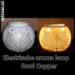 Bowl Copper Aanbieding