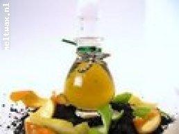 Citrus Pathouli
