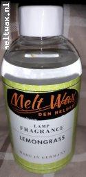 Magic Lamp geur Lemongrass
