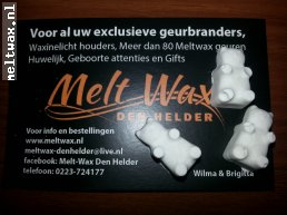 Meltwax Smelly's