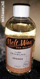 Magic Lamp geur Orange