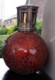 Mozaiek Rood