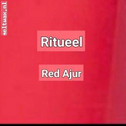 Ritueel Red Ajur